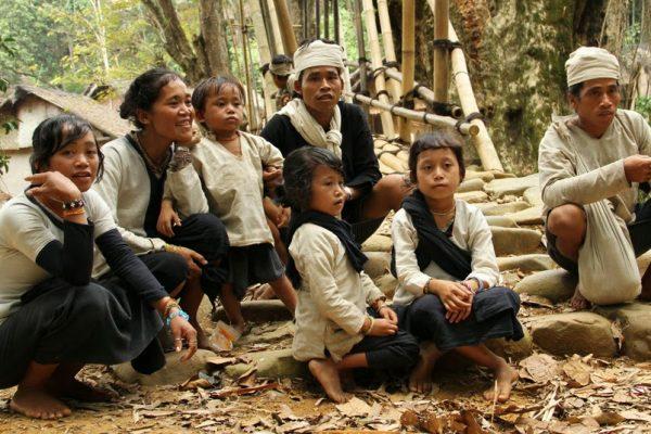 Nasib Masyarakat Adat di Tangan Para Penguasa Hutan