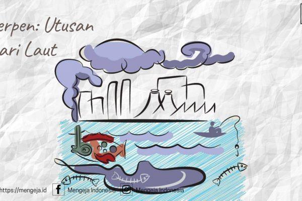 Cerpen: Utusan dari Laut