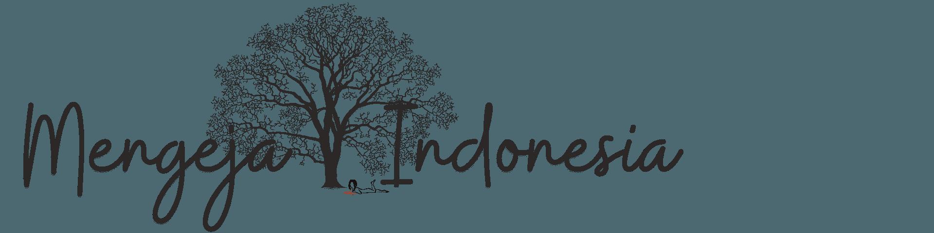 Mengeja Indonesia
