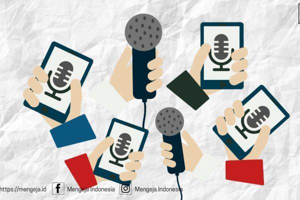 "Ancaman terhadap Kebebasan Pers Menciderai ""Soko Guru"" Demokrasi"