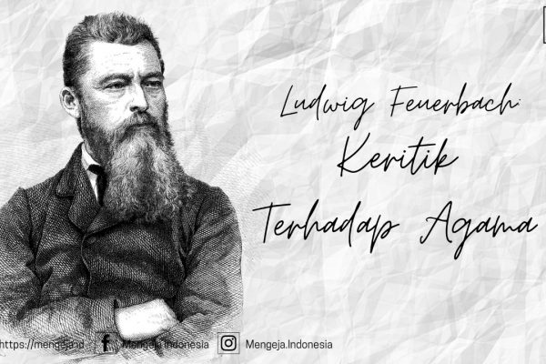 Ludwig Feuerbach: Keritik Terhadap Agama