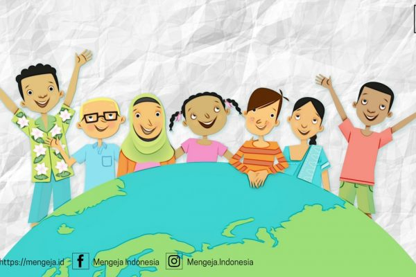Pendidikan Multikultural: Alat Ikhtiar Mencegah Perpecahan