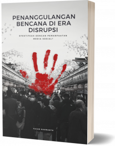 Book Cover: Penanggulangan Bencana di Era Disrupsi