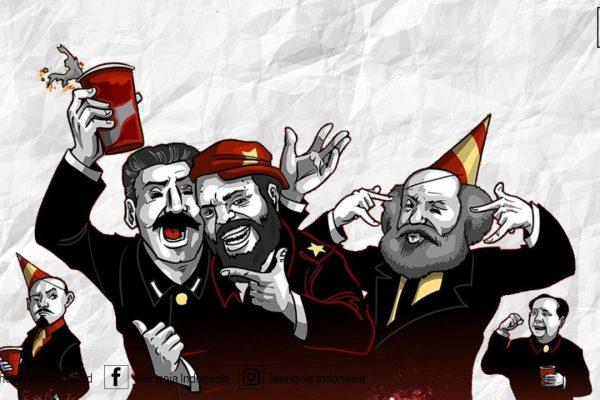 """Runtuhnya """"Komunisme"""" di Uni Soviet: Penyebab dan Siginifikansinya"""