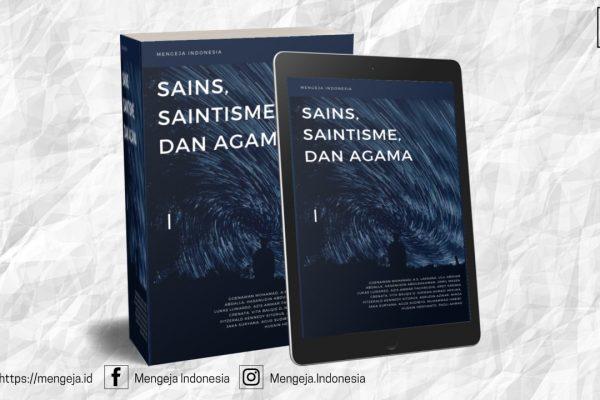 Sains, Saintisme, dan Agama