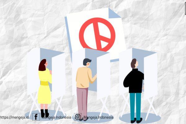 Persaingan Politik Bukan Hal Yang Baru Di Negeri Ini