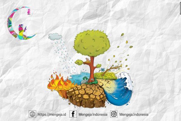 Catatan Syawal: Banyak Menebang Hutan Banyakpula Penderitaan