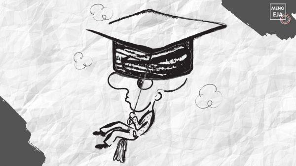 Gestur Pendidikan Indonesia Memasuki Abad Bonus Demografi